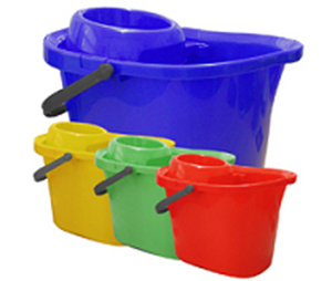 Picture for category Economy Mop Bucket