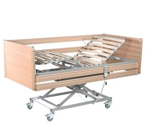 Picture for category Casa Med II Profiling Beds with Scissor-Lift