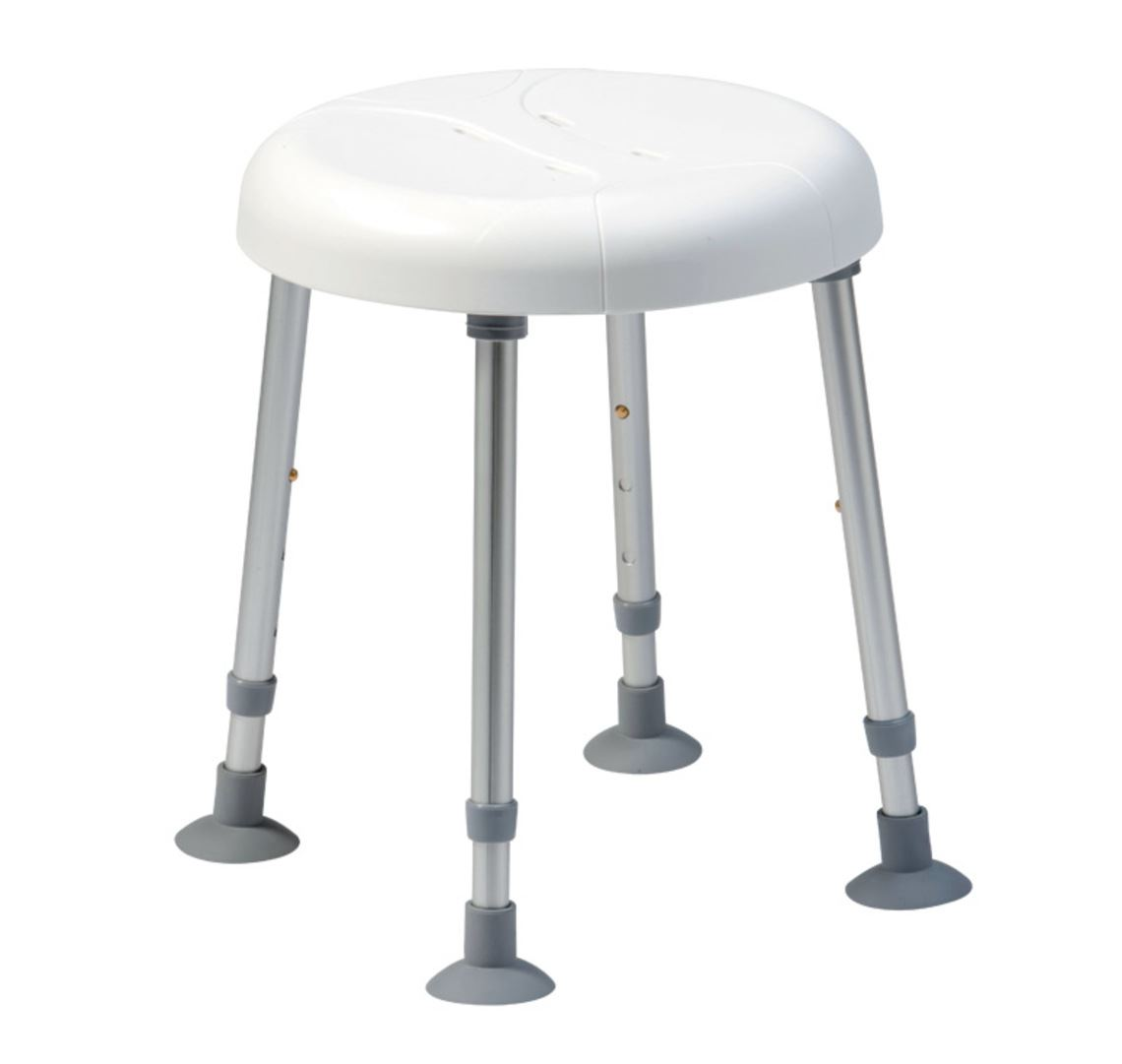 Picture for category Delphi Shower Stools