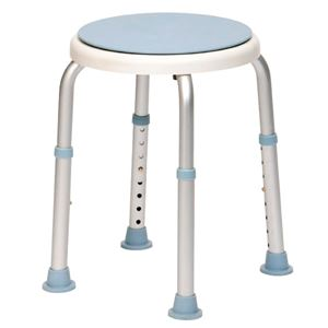 Picture for category Rotating Seat Bath Stools