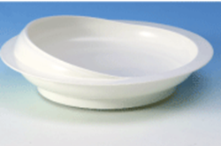 Picture of Scoop Dish - White