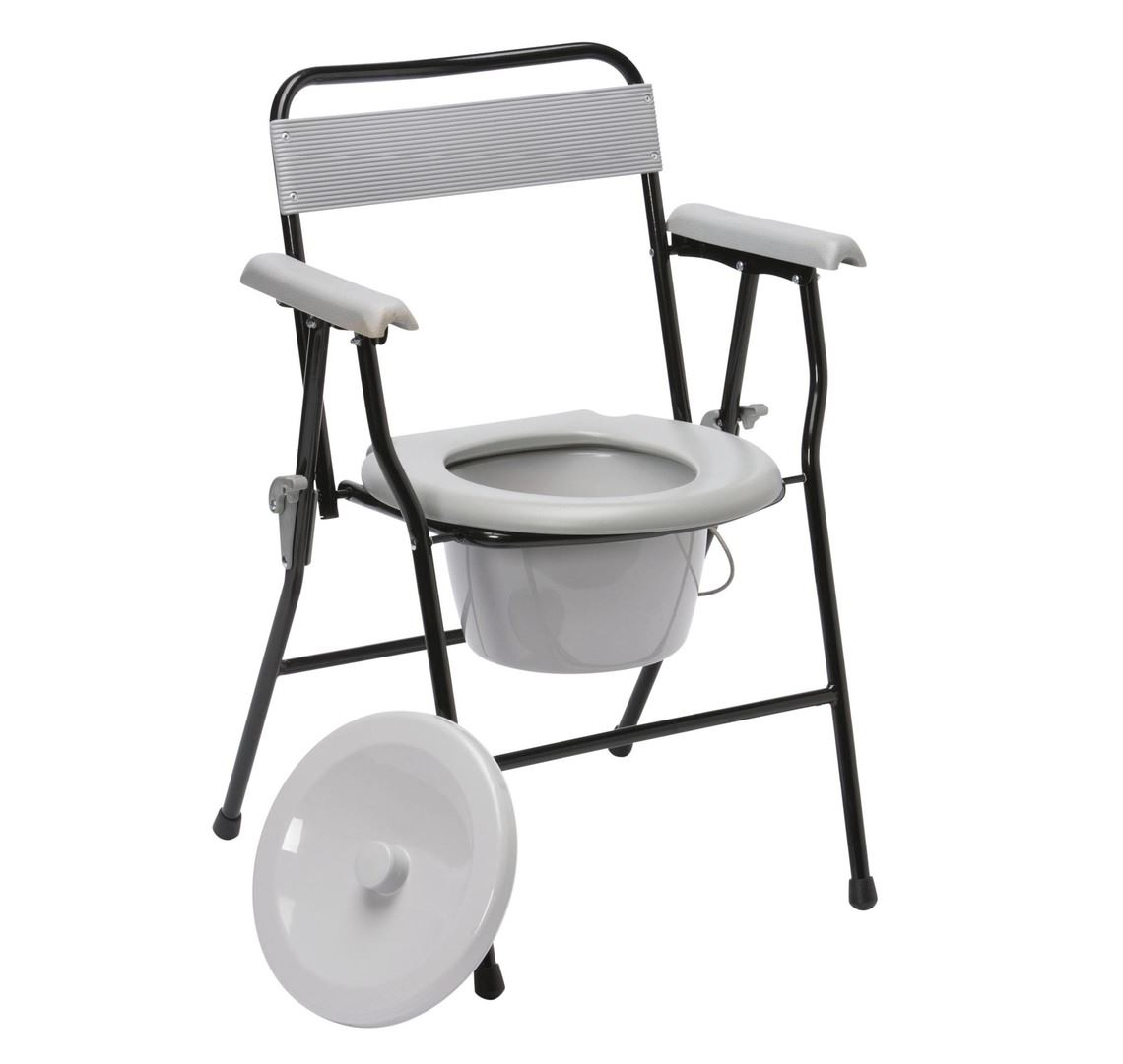 Picture for category Folding Commode