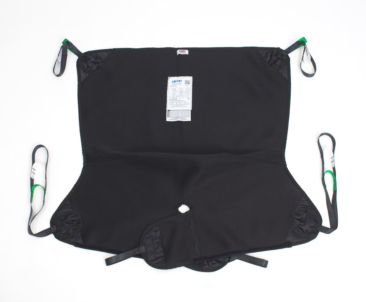 Picture for category Split Leg In Chair Hammock Sling