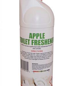 Picture for category GREYLAND Apple Fresh Toilet Cleaner