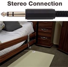 Picture of Floor+ Alertamat - Stereo