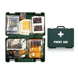 Picture of Catering First Aid Kit BS8599 Compliant **