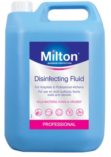 Picture for category Disinfection