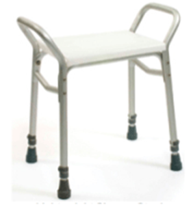 Picture for category Aluminium Shower Stool