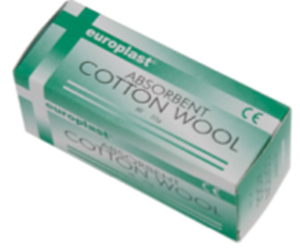 Picture for category Cotton Wool & Applicators