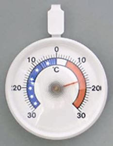 Picture for category Fridge/Freezer Thermometers