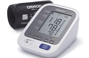 Picture for category M6 Comfort Blood Pressure Monitor