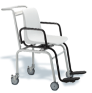 Picture for category SECA Electronic Chair Scale