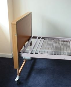 Picture for category Casa Profiling Bed Extension Kit