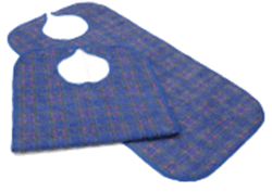 Picture of Clothing Protector, B/Stuart, Longer, with Velcro (45 x 90cm)
