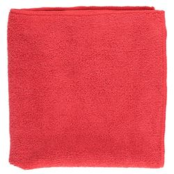 Picture of Microfibre Cleaning Cloth RED- (10 pack)