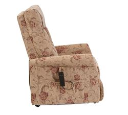 Picture of Sofia Riser Recliner - Floral
