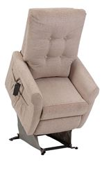 Picture of Sofia Riser Recliner - Oatmeal
