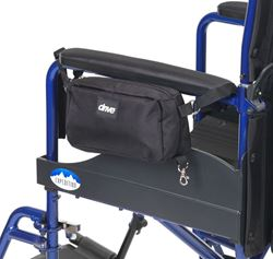 Picture of Mobility Bag Set - Handy Bag, Scooter, Wheelchair Bag