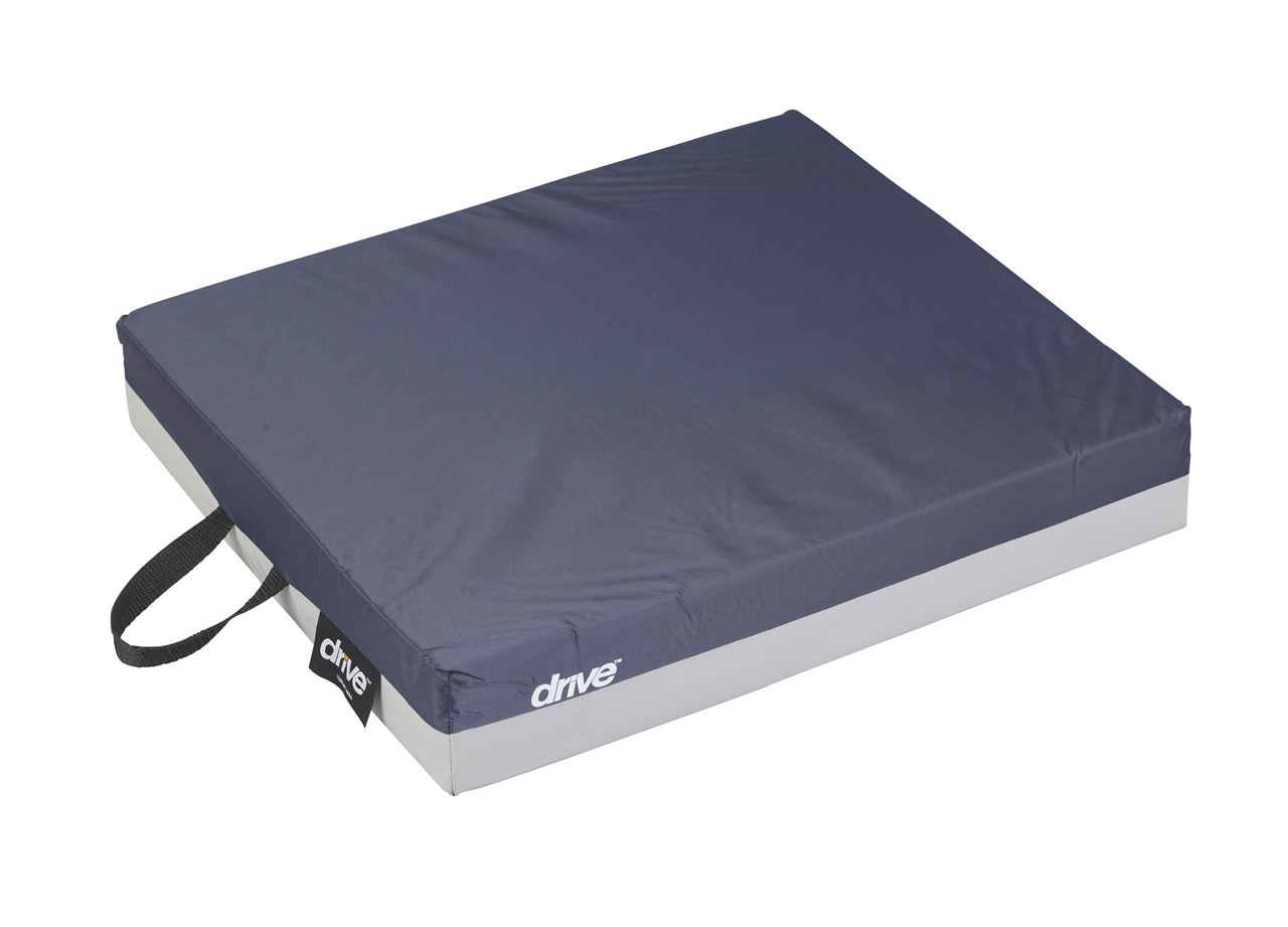 """Picture of Gel Seat Cushion - 2"""" Depth for 18"""" Chair"""