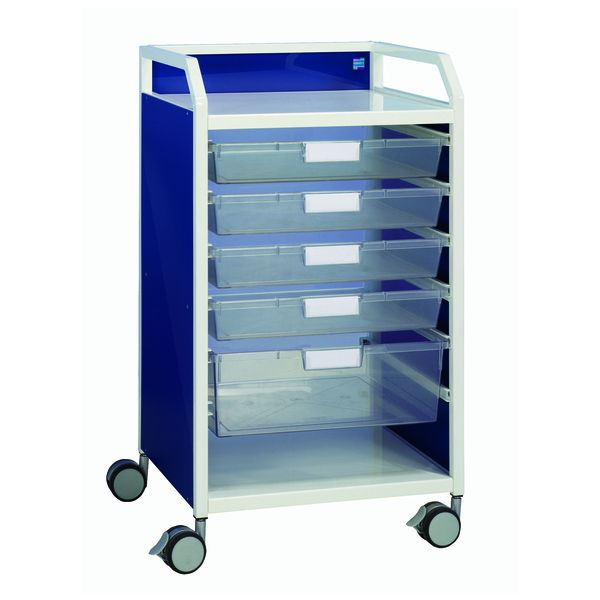 Picture of Howarth Trolley 1 (Blue)