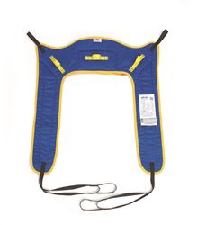 Picture of Dress/Toilet Sling - Medium (Polyester)