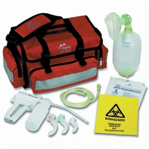 Picture for category Mini Resus kit