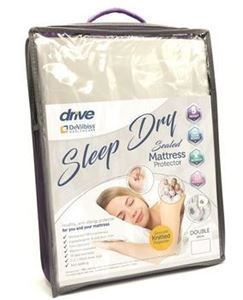 Picture for category Sleep-Dry Sealed Mattress Protectors