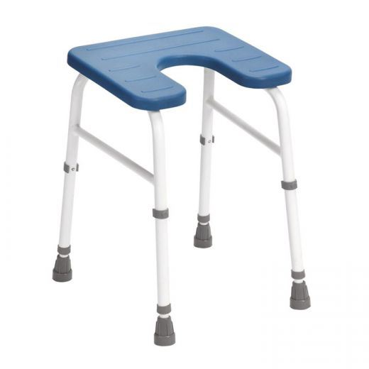 Picture of Cowley Shower Stool - 121PU