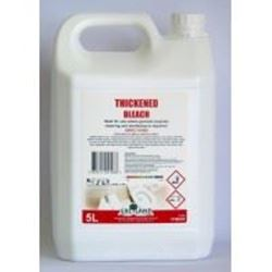 Picture of GREYLAND Thickened Bleach (4 x 5 Litre)