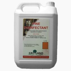 Picture of GREYLAND Pine Disinfectant (4 x 5 Litre)