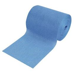 Picture of Wiping Cloths On a Roll BLUE (Pack of 2)