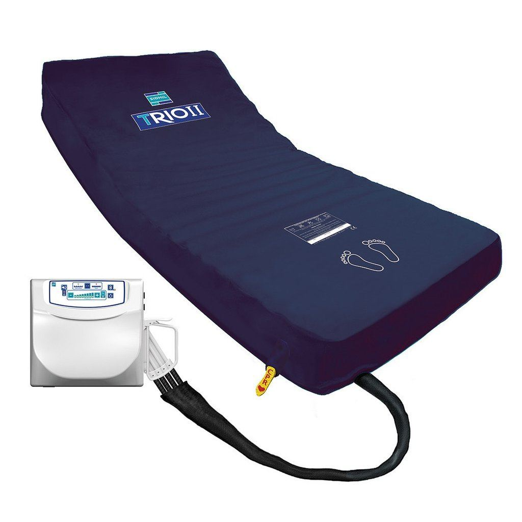 Picture for category Trio II Dynamic Mattress