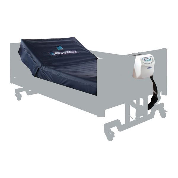 Picture for category Bariatric II Dynamic Mattress