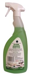 Picture of GREYLAND Kitchen Degreaser (6 x 750ml)