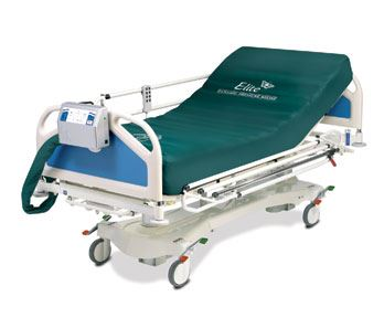"Picture of Elite 79"" Dynamic Mattress System (Digital Pump)"