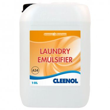 Picture for category Laundry Emulsifier