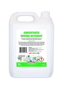 Picture for category GREYLAND Concentrated Neutral Detergent