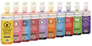 Picture for category Evolution Concentrate Products