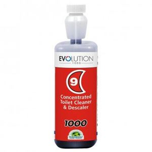 Picture for category EV9 - Toilet Cleaner & Descaler