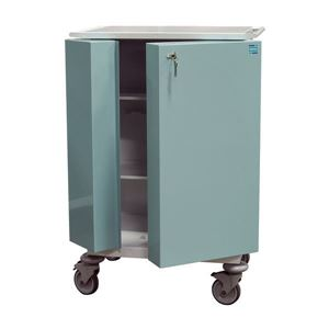 Picture for category Monitored Dosing Trolley