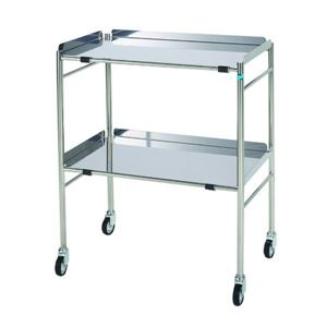 Picture for category Hastings Surgical Trolley