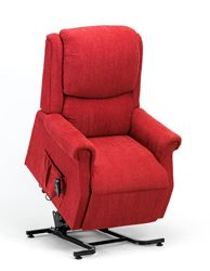 Picture of Indiana Riser Recliner - Berry