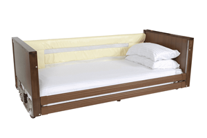 Picture for category Three Bar Bed Rail Bumpers