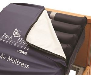 Picture for category Simple Plus Bariatric Dynamic Mattress System