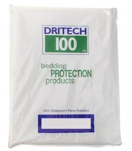 Picture for category Dritech 100 Water Proof Pillow Cases