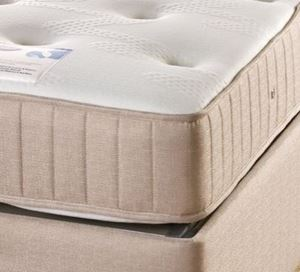 Picture for category Pocket Sprung Memory Foam Mattress