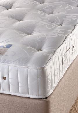 Picture for category Divan Mattresses