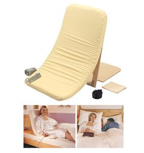 Picture for category Serena Pillow Lift With Mattress