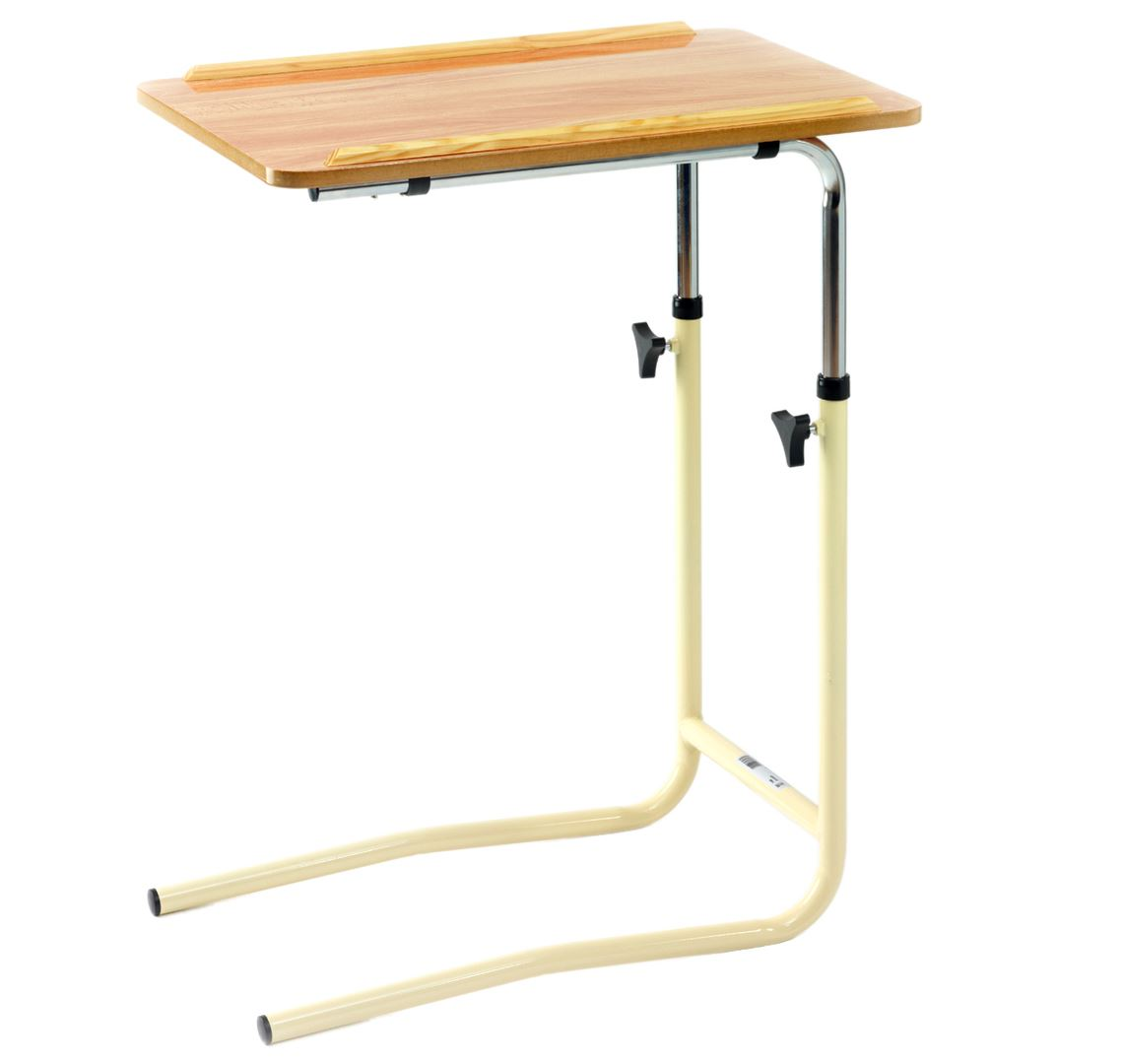 Picture for category L-Style Overbed Tables