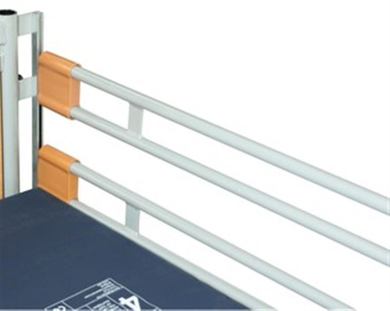 Picture of Longer Wooden Side Rails (for Casa Beds)